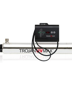 Trojan UVMax E4 Ultraviolet Water Filter