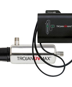 Trojan UVMax B4 Ultraviolet Water Filter