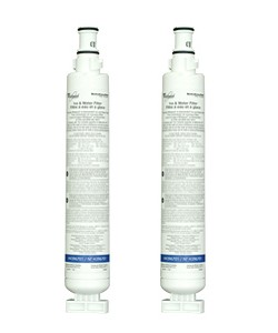 4396701 Whirlpool Refrigerator Water Filter - 2 Pack