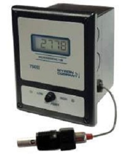 Myron L 757II-116 0-200 PPM Analog Conductivity Monitor/Control