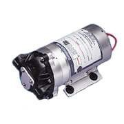 Shurflo 8010-102-210 HFO 24V Maximum 100GPD 3/8 inch FPT 8000 Series RO Booster Pump