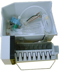 Whirlpool / Roper 8560 Add On Automatic Icemaker Kit