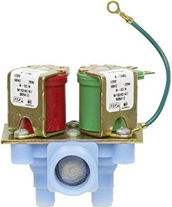 Whirlpool W10245167 Water Valve Inlet