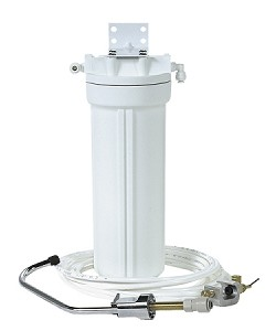 Watts Flowmatic ADWU-S Under Counter Single Sump