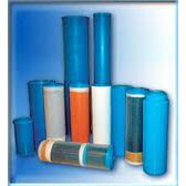 Aries AF-20-4010 DI Mixed Bed Cartridge Blue 20 Speciality Filter