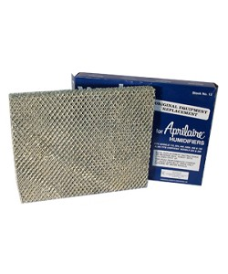 "Aprilaire #12  ""Compatible Replacement"" Humidifier Filter"