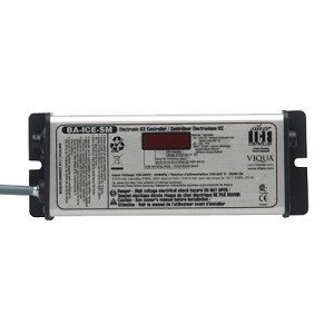 Sterilight BA-ICE-SM Replacement Ballast for All Silver Plus Series Models
