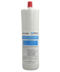 BevGuard / Cuno BGC-2200S Sediment & Chlorine Reduction Cartridge