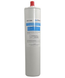 BevGuard / Cuno BGC-3200 Sediment & Chlorine Reduction Cartridge