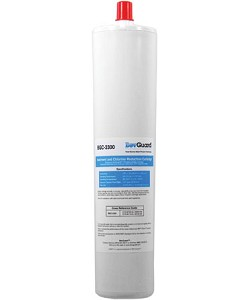 BevGuard / Cuno BGC-3300 Sediment & Chlorine Reduction Cartridge