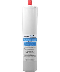 BevGuard / Cuno BGC-3300S Sediment & Chlorine Reduction Cartridge