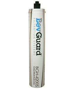 BevGuard BGH-4200S Water Filter | Hoshizaki Compatible