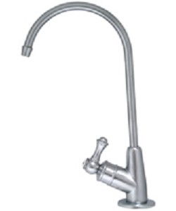 Quick & Hot C350 Montlake Faucet (Satin Nickel Finish)