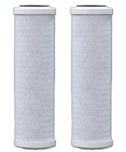 GE - FX12P Water Filter Replacement Set