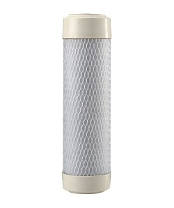 "CB3 Series A OmniFilter Undersink Filter Replacement Cartridge - 9 3/4"" x 2 3/4"""
