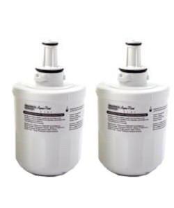 DA29-00003G Samsung Aqua-Pure Plus Refrigerator Water Filter HAFCU1 - 2 Pack