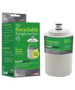 EarthSmart EM-1 Recyclable Refrigerator Filter | Maytag UKF7003