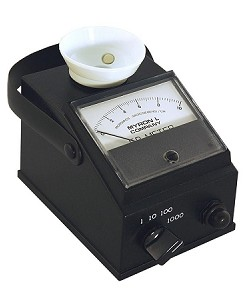 Myron L EP10 0-10000 MS DS Conductivity Meter