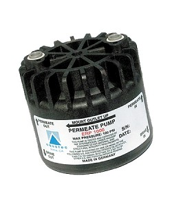 Aquatec ERP-1000 Permeate Pump 1/4 inch Fitting