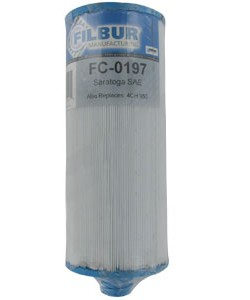 Filbur FC-0197 Pool and Spa Filter