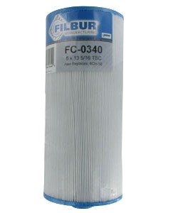 Filbur FC-0340 Pool and Spa Filter