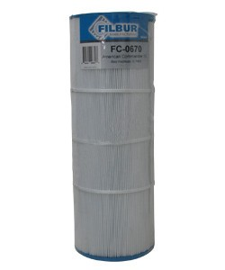Filbur FC-0670 Pool & Spa Filter