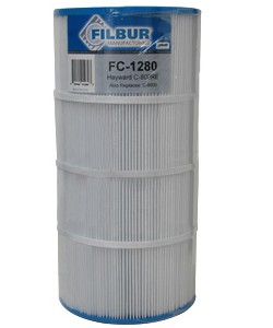 Filbur FC-1280, Hayward C-800RE Pool & Spa Filter