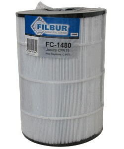 Filbur FC-1480  Spa Filter Replacement Cartridge