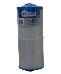 Filbur FC-2715, Sundance 60 Twist Cap Pool Filter