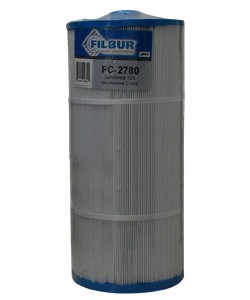 Filbur FC-2780, Sundance 125 Pool and Spa Filter