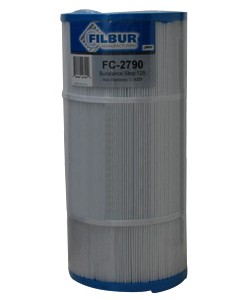 Filbur FC-2790, Sundance Step 125 Pool and Spa Filter