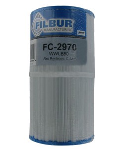 Filbur FC-2970 LP 50 Pool and Spa Filter