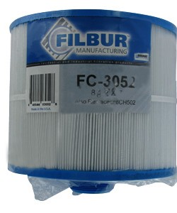 Filbur FC-3052 Vita Spas 8 Pool and Spa Filter