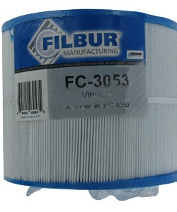 Filbur FC-3053 Pool and Spa Filter