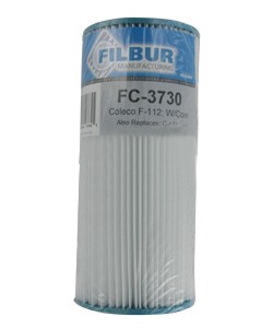 Filbur FC-3730 Coleco F-112, Pool and Spa Filter