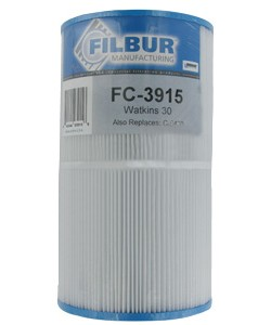 Filbur FC-3915, Watkins 30 Pool & Spa Filter