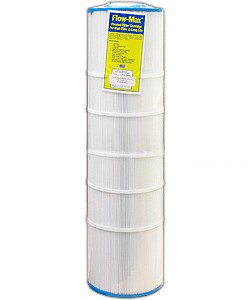 Flow-Max FMHC-170-0.35EZ 0.35 µ Synthetic Filter Media Jumbo Filter Cartridge