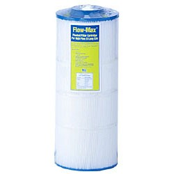 Flow-Max FMHC-90-1EZ 1 µ Synthetic Filter Media Jumbo Filter Cartridge