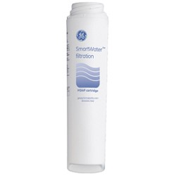 GE MSWF SmartWater Interior Refrigerator Water Filter Replacement