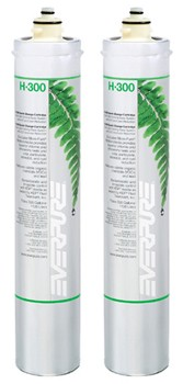 EverPure H-300 Replacement Filter Cartridge - EV9270-72 - 2 Pack