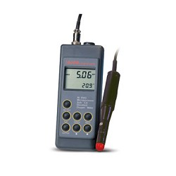 Hanna HI9143 Water Proof Dissolved Oxygen Handheld Meter