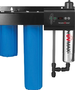 Trojan UVMax IHS12-D4 Ultraviolet Water Filter
