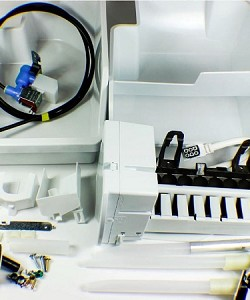 IM6D GE Refrigerator Ice Maker Kit