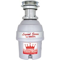 Waste King Legend 9900TC - 3/4 Horsepower Disposer (L-9900TC)