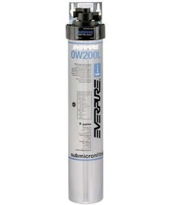 Everpure QL2-OW200L Drinking Water System