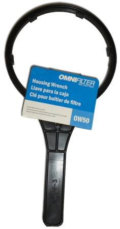 OmniFilter OW50 Filter Housing Wrench