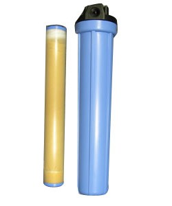 Pentek 160362 Water Filtration System