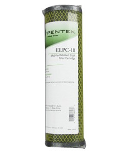 Pentek ELPC-10 Filter Cartridge Replacement