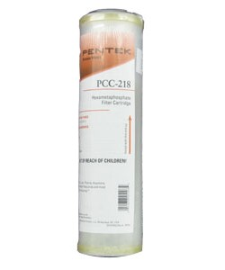 Pentek PCC218 Water Filter Cartridge Replacement