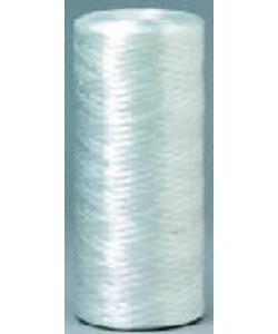 Pentek WPX5BB97P Poly String Wound Sediment Filter